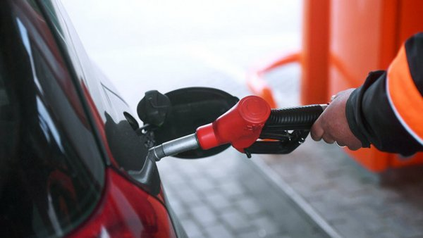 Цены на топливо в Росси  продолжают взлет