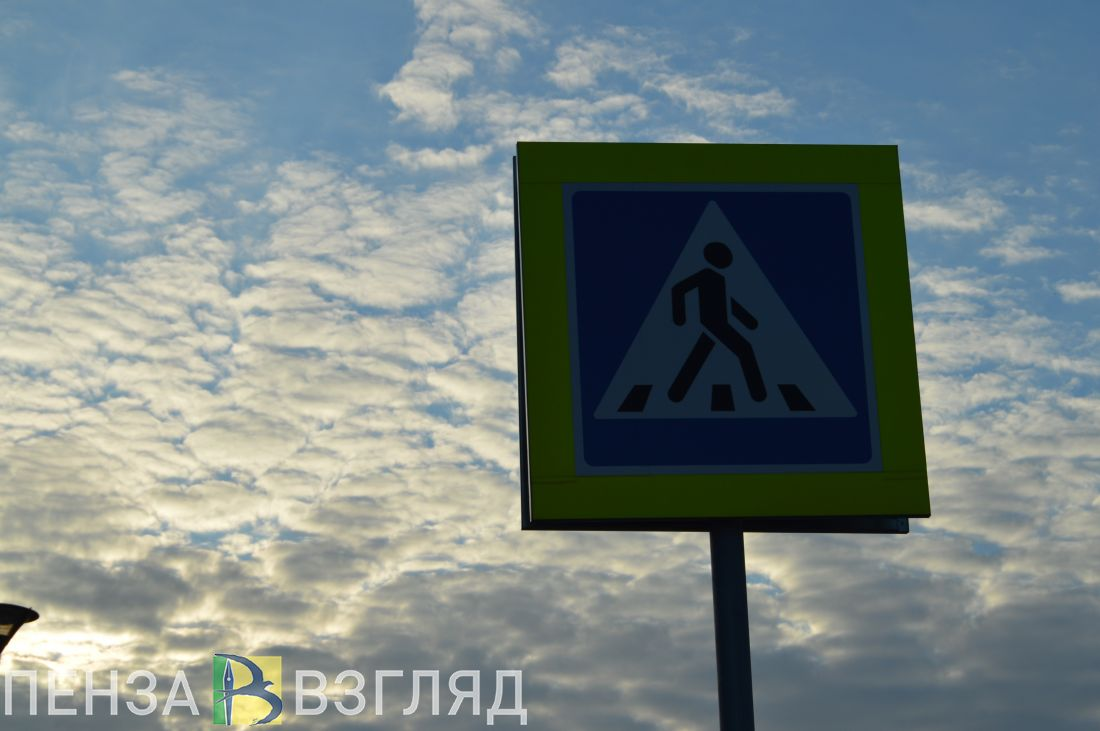 Пензенец в Волгоградской области насмерть сбил молодую жительницу Иркутска
