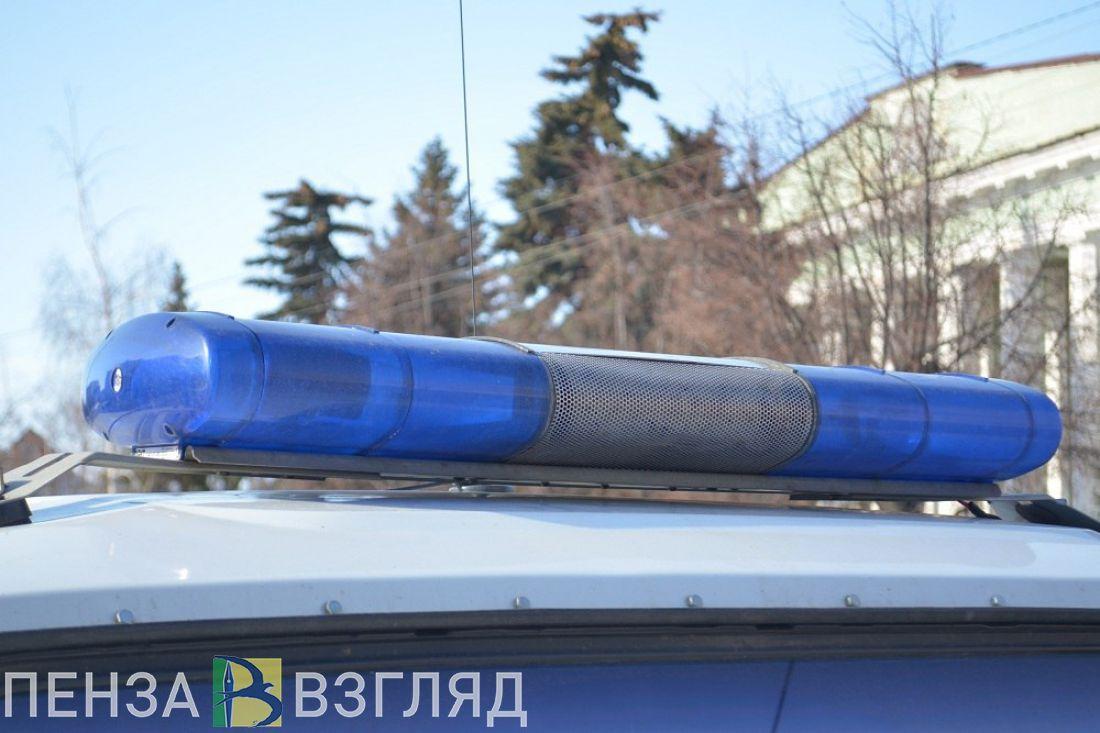 У жителя Кузнецкого района украли неисправный автомобиль