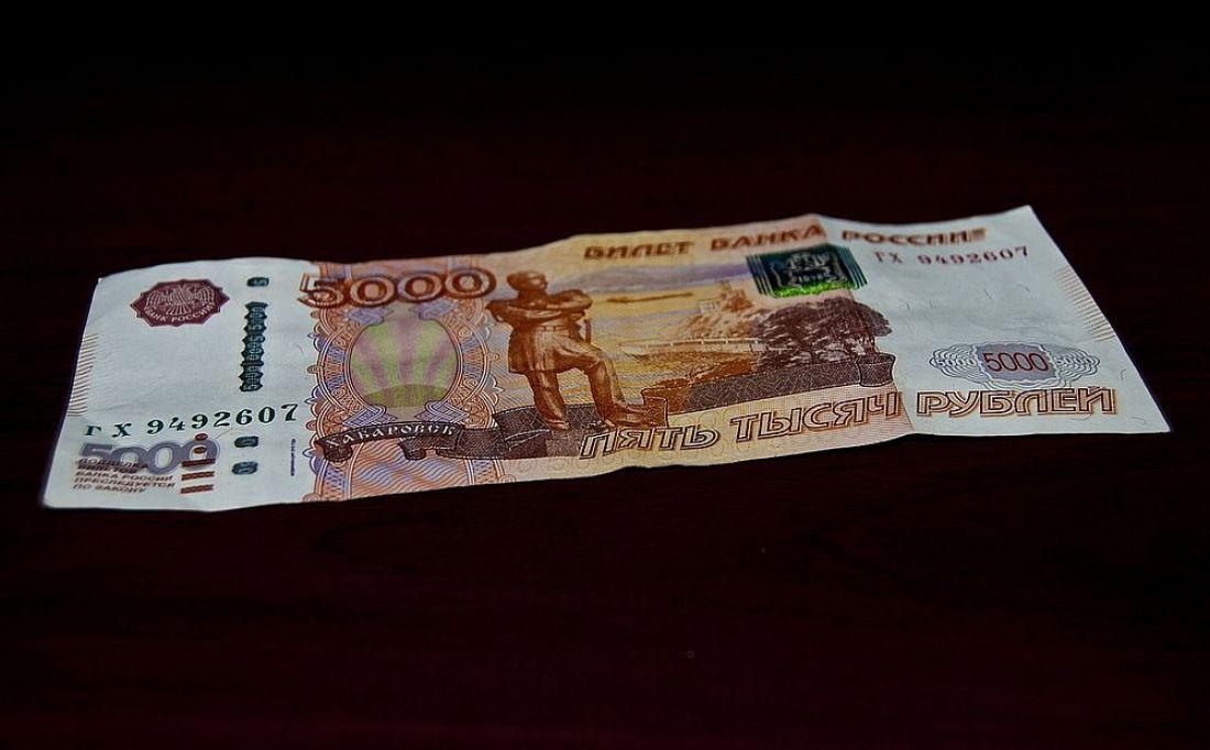 Избиение жены обошлось жителю Пензенской области в 5 тысяч рублей
