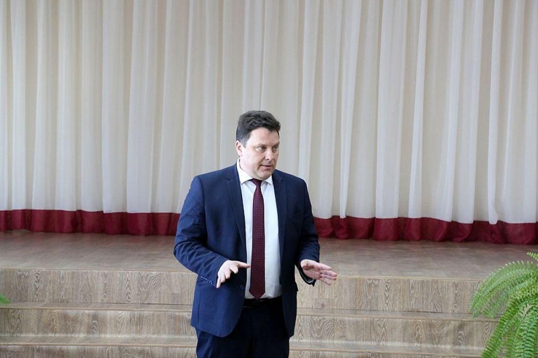 Пензенский Минобр рассказал о «минуте молчания» на утро после выпускных вечеров