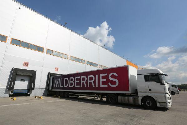 Оперативная доставка грузов в Wildberries
