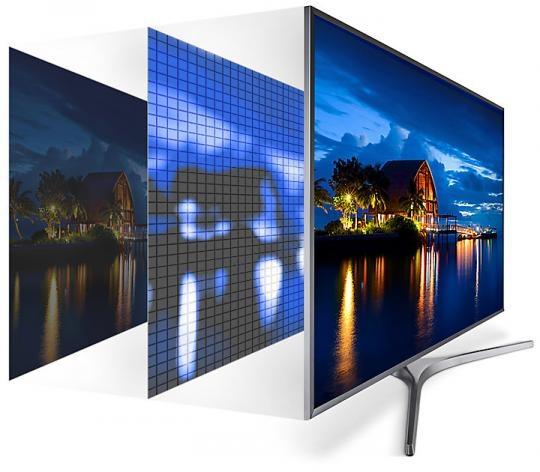 Покупайте телевизор с доставкой и установкой